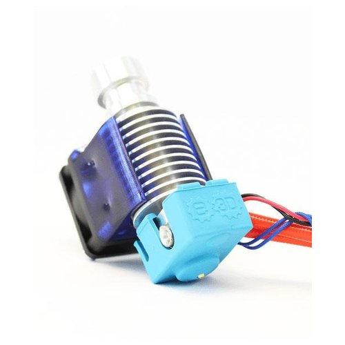 E3D E3D V6 hot end - Universeel bowden - 1,75 mm - 12V