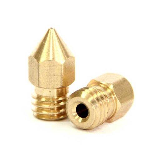 Creality MK8 Creality CR-10 nozzle - 0,5 mm