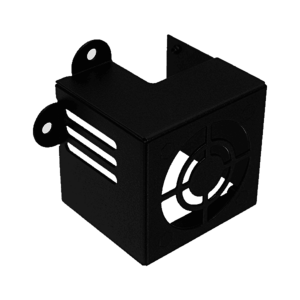 Creality Creality3D CR-10S metalen hotend ventilator houder