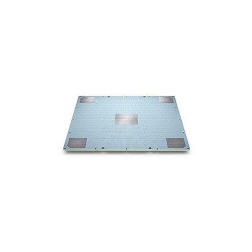 Zortrax Geperforeerd printbed V2 voor Zortrax M200