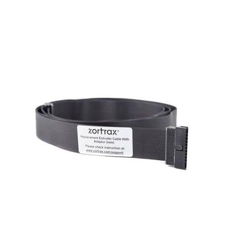 Zortrax Zortrax extruder kabel voor Zortrax M200
