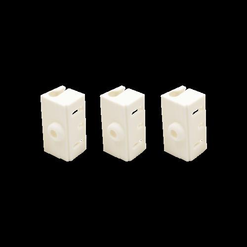 Raise3D Raise3D hot end siliconen cover (3 stuks)