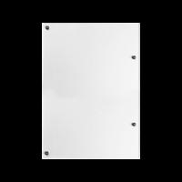 BCN3D SigmaX magnetisch borosilicaat glas