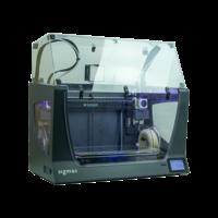 BCN3D Sigmax cover met HEPA filter