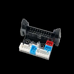 Zortrax Zortrax extruder board voor Zortrax M200 Plus en M300 Plus