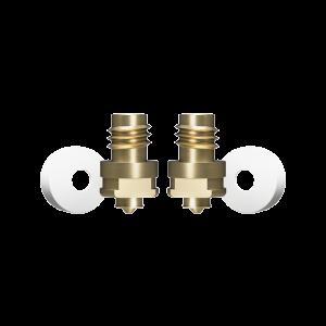 Zortrax Zortrax nozzle set met 0,3 en 0,6 mm nozzle