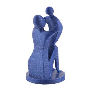 PrimaFilaments PrimaSelect PLA filament – Blauw Metallic
