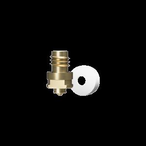 Zortrax Zortrax nozzle 0,4 mm voor Zortrax M200 Plus en M300 Plus