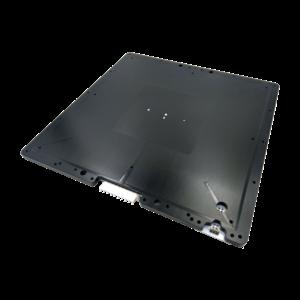 Zortrax Zortrax verwarmd printbed zonder geperforeerde plaat voor Zortrax M200 Plus