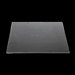 Zortrax Zortrax verwarmd printbed zonder geperforeerde plaat voor Zortrax M300-serie