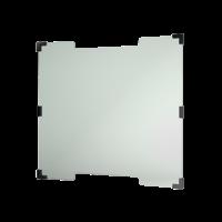 Zortrax glazen printbed voor Zortrax M300 Plus en M300 Dual