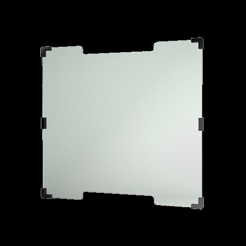 Zortrax Zortrax glazen printbed voor Zortrax M300 Plus en M300 Dual
