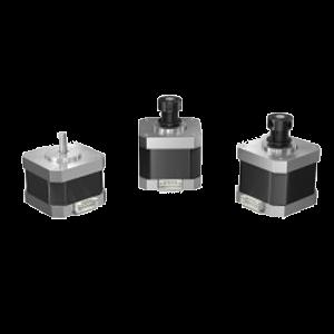 Zortrax Zortrax stappenmotor set voor X-, Y- en Z-as van Zortrax M200-serie