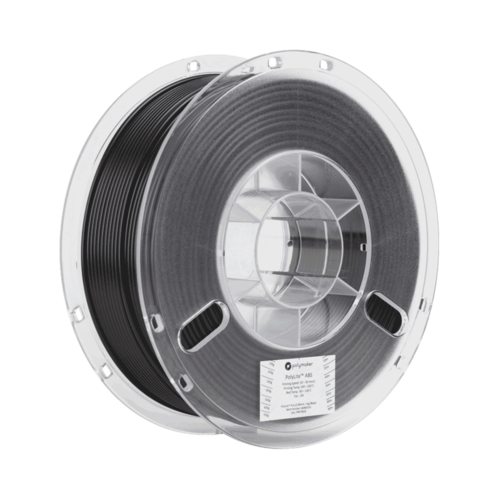 Polymaker PolyLite ABS filament - Black