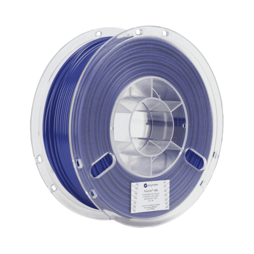 Polymaker PolyLite ABS filament - Blue