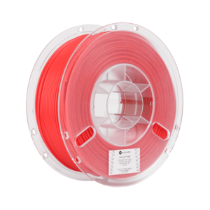 Polymaker PolyLite ABS filament - Red