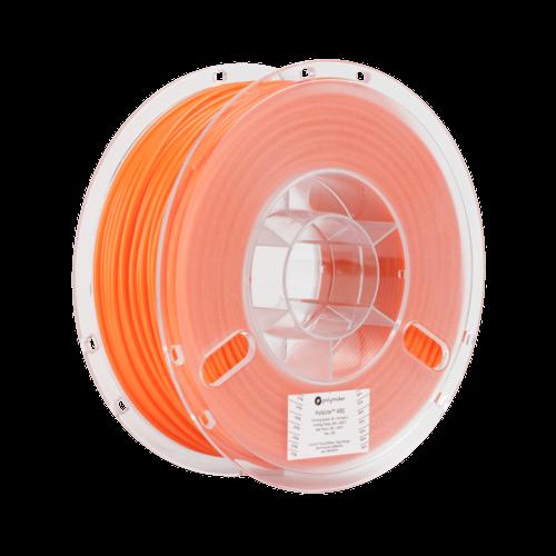 Polymaker Polymaker PolyLite ABS filament - Orange