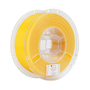 Polymaker PolyLite ABS filament - Yellow