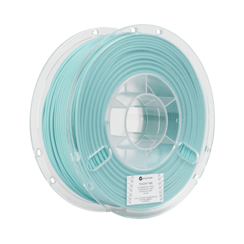 Polymaker Polymaker PolyLite ABS filament - Teal