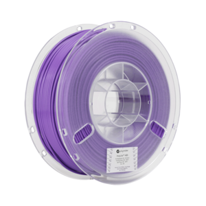 Polymaker PolyLite ABS filament - Purple