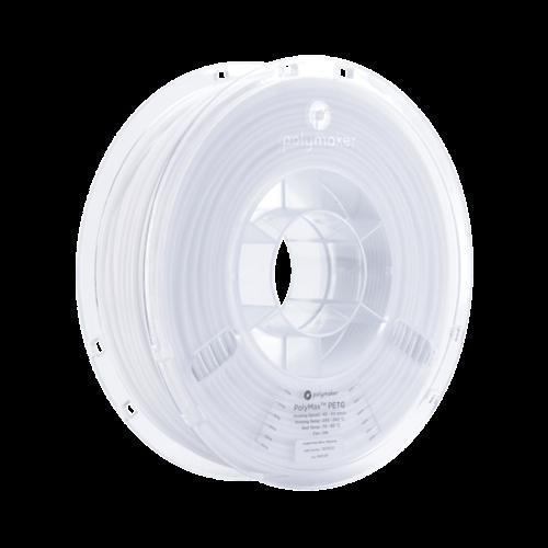 Polymaker PolyMax PETG filament - White