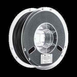 Polymaker PolyLite PETG filament - Black