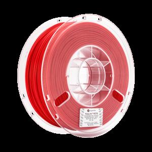 Polymaker PolyLite PETG filament - Red