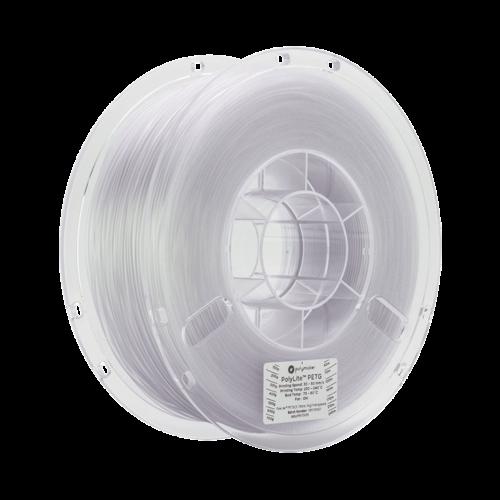 Polymaker PolyLite PETG filament - Naturel