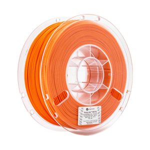 Polymaker PolyLite PETG filament - Orange