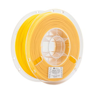 Polymaker PolyLite PETG filament - Yellow