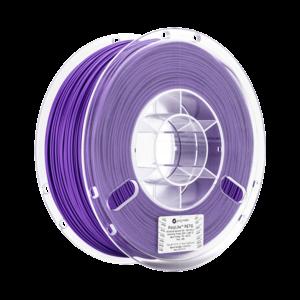 Polymaker PolyLite PETG filament - Purple