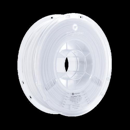 Polymaker PolyMax PC filament - White