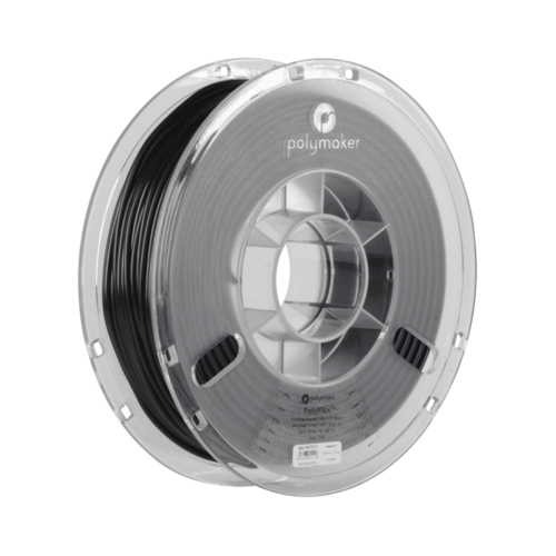 Polymaker PolyFlex TPU95 - Black