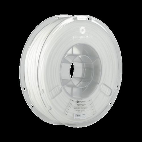 Polymaker PolyFlex TPU95 - White