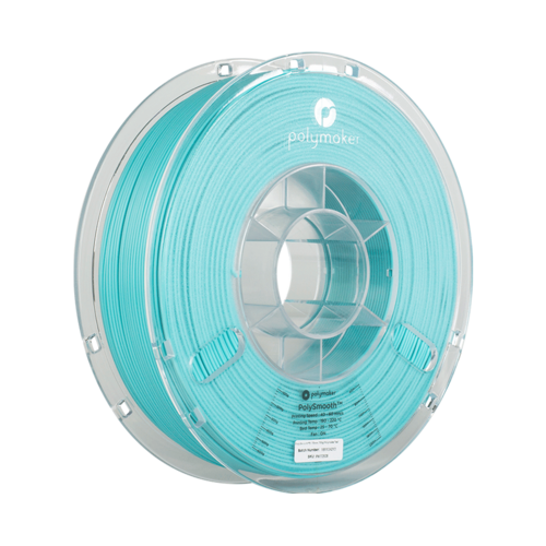 Polymaker PolySmooth filament - Teal