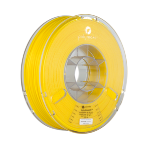 Polymaker Polymaker PolySmooth filament - Yellow