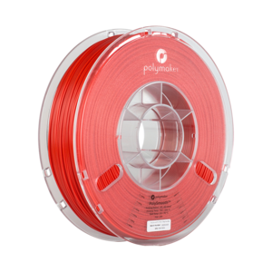 Polymaker Polymaker PolySmooth filament - Red