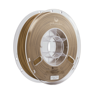 Polymaker PolyWood filament - Brown