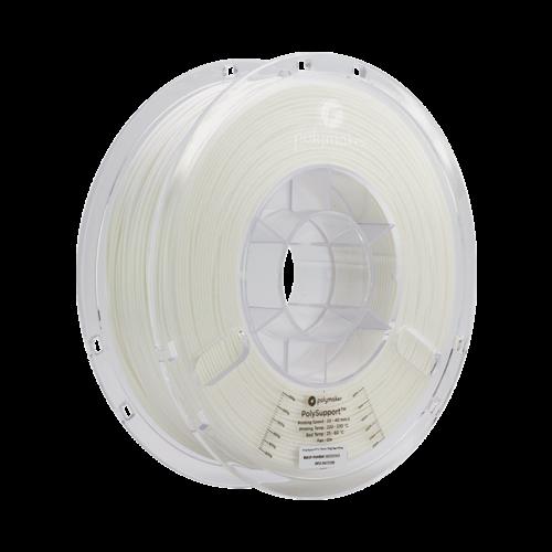 Polymaker PolySupport filament - Naturel