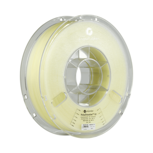 Polymaker PolyDissolve S1 filament - Naturel