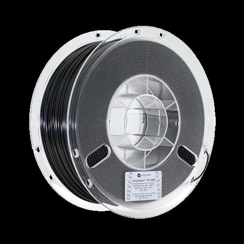Polymaker Industrial PC-PBT filament - Black
