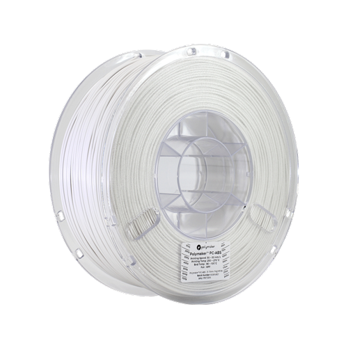 Polymaker Industrial PC-ABS filament - White