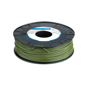 BASF Ultrafuse PLA filament - Army Green