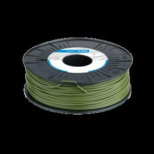 BASF Ultrafuse PLA filament - Army Green