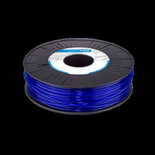 BASF Ultrafuse PLA filament - Blue Transculent