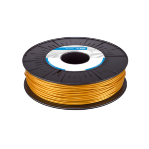 BASF Ultrafuse PLA filament - Gold