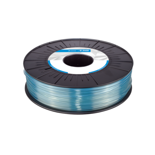 BASF Ultrafuse PLA filament - Ice Blue