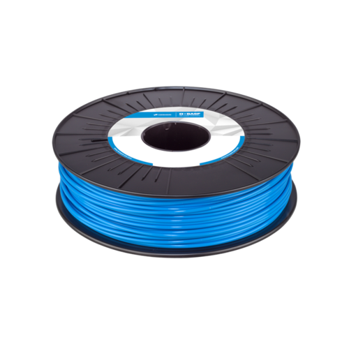 BASF Ultrafuse PLA filament - Light Blue