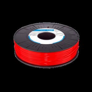 BASF Ultrafuse PLA filament - Red