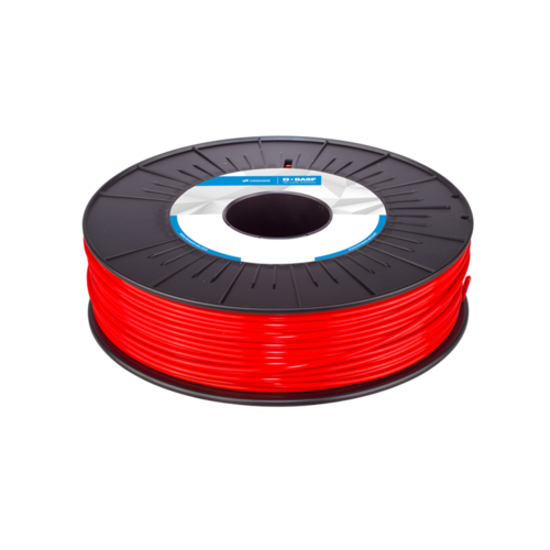 BASF Ultrafuse PLA filament - Red